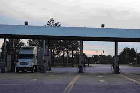 100 Truck Stops California Diesel Tax Raised 20 Cents By Lawmakers