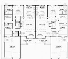 6 Bedroom Duplex House Plans Homes Zone