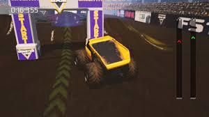 100 Juegos De Monster Truck Anlisis Jam Crush It Nintenderoscom Nintendo Switch