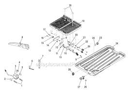 Ryobi Tile Saw Blade by Ryobi Ws750l Parts List And Diagram Ereplacementparts Com