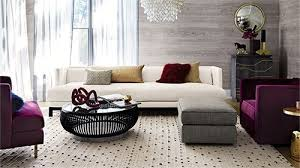 Crate And Barrel Tribeca Floor Lamp by Modern Ottomans And Storage Benches Cb2