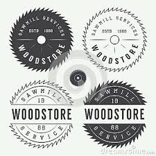 Carpentry Logo Stock Photos Images Pictures 150 Woodworking