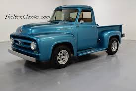 100 1953 Ford Truck For Sale F100 For Sale 86799 MCG