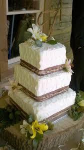 Rustic Wedding Cake Someday I Want To Make Beautiful Creations Like