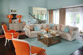 Brown And Teal Living Room Designs by Fascinating 20 Grey And Aqua Living Room Decorating Design Of 25