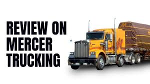 100 Landstar Trucking Reviews Review On Mercer