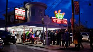 The Best Spots For Late-Night Eats In Philadelphia — Visit Philadelphia Philly Phoodie Tyson Bees Food Trucks At Penn A Tasting Menu Under The Button 78 California Baptist University Riverside Calif Schmear It The Bagel Truck With Conscience Eater Franklin Field Quakers Stadium Journey Lois Beckett On Twitter No Outside Poll Watchers Just A Free Brotherly Grub Pladelphia Roaming Hunger Five You Need To Try Near Drexel Real Le Anh Chinese Cart Pa Search For Arts Sciences Popup Photo Opp Until 6 By Hand Painted Food Truck Sf Meat Mission Inspiration Cucina Zapata
