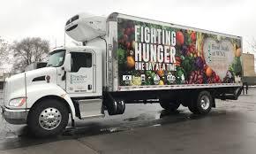 100 Truck Rental Buffalo Ny Food Bank Of WNYs New Program Niagara County Truck To Increase