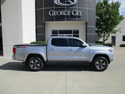 Used 2017 Toyota Tacoma TRD Sport V6 For Sale In Liberty Lake, WA ... New 2018 Toyota Tacoma Trd Sport Double Cab In Elmhurst Offroad Review Gear Patrol Off Road What You Need To Know Dublin 8089 Preowned Sport 35l V6 4x4 Truck An Apocalypseproof Pickup 5 Bed Ford F150 Svt Raptor Vs Tundra Pro Carstory Blog The 2017 Is Bro We All Need Unveils Signaling Fresh For 2015 Reader