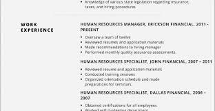 50 Awesome Resume Samples For Nursery Teachers