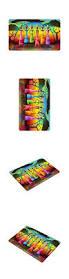 Fleur De Lis Reversible Patio Mats by Best 25 Entrance Mats Ideas On Pinterest Mckenzie And Childs