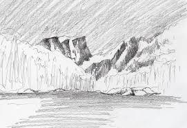 Drawn Cliff Easy 6
