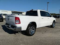 100 Truck Accessory Center Moyock New 2019 RAM AllNew 1500 Big HornLone Star Crew Cab In Elizabeth