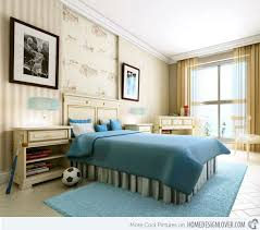 Boys Room Email Save Photo Relaxing Man Bed