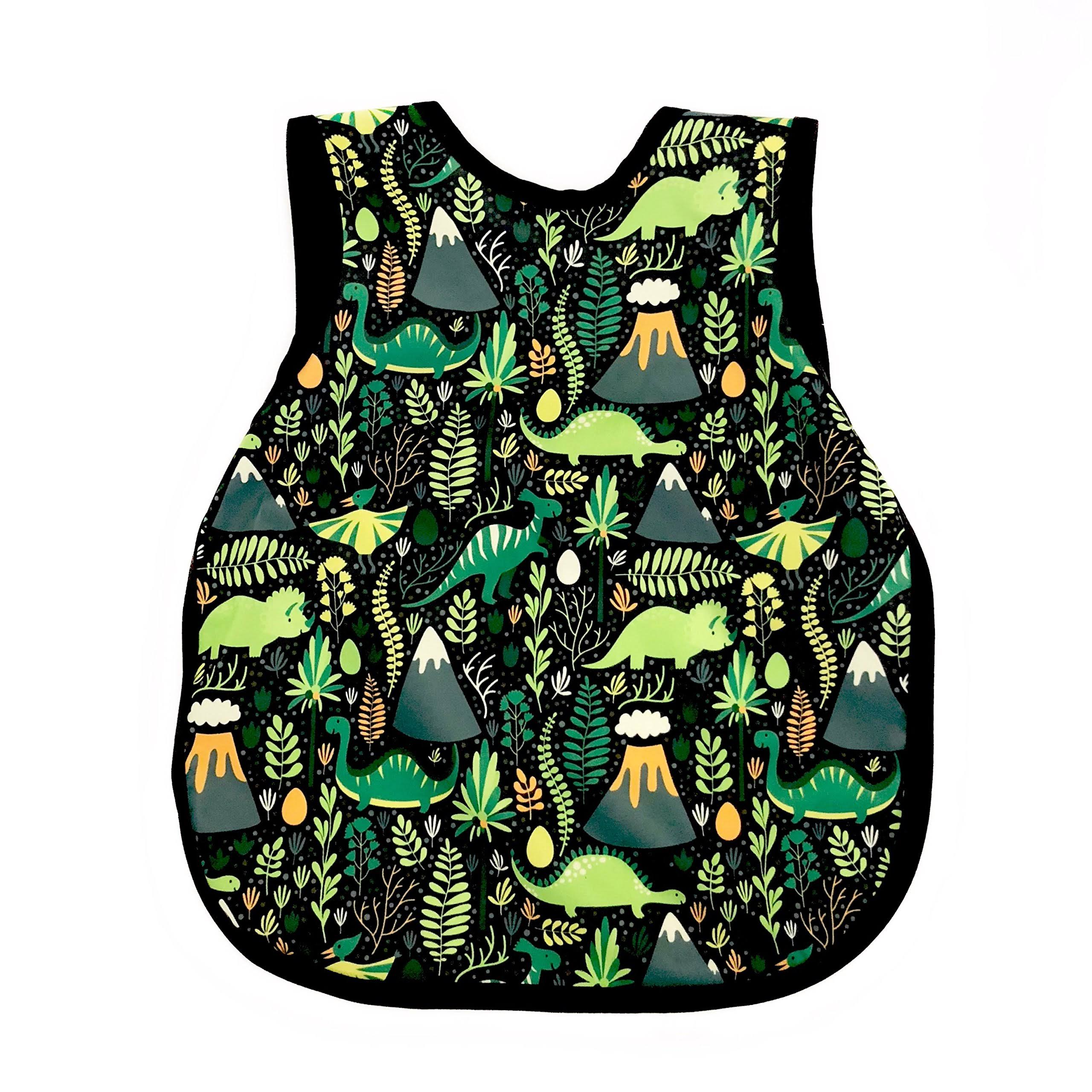 BapronBaby - Dino Days Toddler Bapron