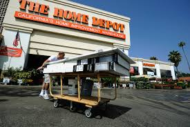 Home Depot Acquires Interline Brands For $1.63 Billion | Fortune What If Home Depot Had Refused To Rent A Truck Sayfullo Saipov Natural Queen 6111 Sopo Cottage Keeping Warm Before Winter Gets Here Neat Goodees Amp Trailer Rental Hire Bus Cnr Prices Key Cutting Wifi Uber Decor Dumpster Images 6 Yard 28 4 Small Dump Best Resource Price Bpack Vacuums The H Ladder Racks For Trucks Advantageaihartercom 36 Hacks Youll Regret Not Knowing Kailyn Denney Kkkaiilynnn Twitter