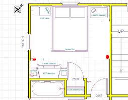 Long Narrow Bedroom Layout Ideas Master Furniture