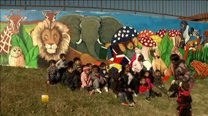 Big Ang Mural Unveiling by Westport U0027s U0027superman U0027 Has Mural Unveiled In His Honor Fox 4