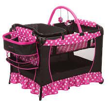 Infant Bath Seat Kmart by Amazon Com 4 Piece Minnie Mouse Newborn Set Stroller Car Seat