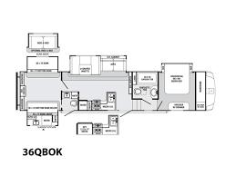 Montana 5th Wheel Floor Plans 2015 by 2015 Palomino Sabre Fifth Wheels 36qbok Billings Rv Billings
