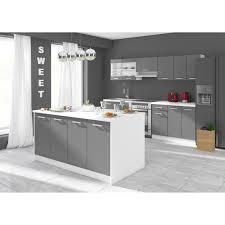 meuble cuisine central meuble centrale de cuisine achat vente meuble centrale de