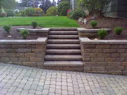 Terra Firma Hardscapes LLC paver patio contractor pavers patio