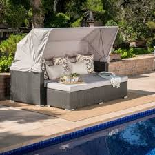 Outdoor Daybeds You ll Love