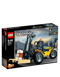 LEGO | Technic Heavy Duty Forklift 42079 | Myer Online Lego Ideas Product Highway Mail Truck The Worlds Newest Photos Of Iveco And Lego Flickr Hive Mind City Yellow Delivery Lorry Taken From Set 60097 New In Us Postal Station Lego Police Set No 60043 Blue Orange Fire Ladder 60107 Walmart Canada Fisher Price Little People Sending Love Mail Truck Guys Most Recent Picssr Dhl Express Trailer Technic Mack Anthem 42078 Jarrolds Post Office 1982 Pinterest