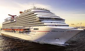 Carnival Splendor Panorama Deck Plan by Carnival Vista Deck Plan Cruisemapper