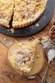 apfelkuchen mit streuseln und quark streusel crumble