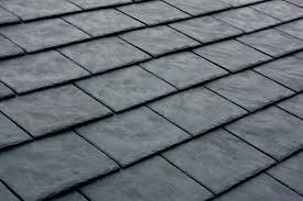 popular of rubber roof tiles recycled slate style rubber roofing