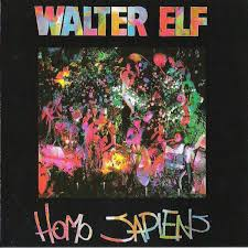 Walter Elf Rock And Roll Love Letter YouTube