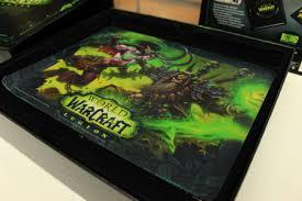 unboxing le collector de world of warcraft legion hypergames