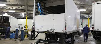 100 Box Truck Roll Up Door Repair Industrial Power Equipment Serving Dallas Fort Worth TX