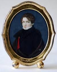 Unbekannter Kunstler Robert Schumann