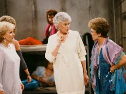 These Are The 10 Best Episodes Of Golden Girls