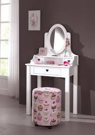 coiffeuse pour chambre cuisine coiffeuse fille de la chambre emilie au style romantique