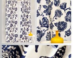 Yellow And White Curtains Etsy by Butterfly Curtains Etsy