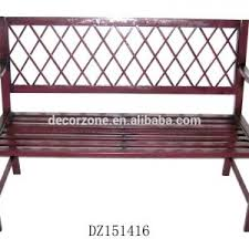 wooden park bench isolated on white stock photo pics with