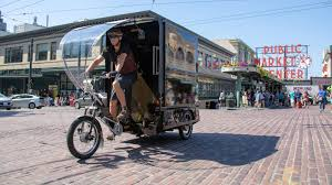 100 Ups Truck Toy UPS Is Trying Out Ebike Deliveries In Seattle Quartz