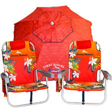 Tommy Bahama Beach Chairs 2017 by 2 Tommy Bahama Backpack Cooler Beach Chairs Plus Red 7 U0027 Beach