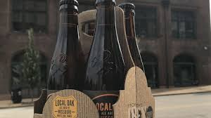 Schlafly Pumpkin Ale Release Date 2017 by Schlafly Releasing Local Oak Barrel Aged Small Batch Beer Hip