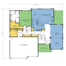 Wausau Homes Floor Plans by Pine Valley Floor Plan 4 Beds 3 5 Baths 2969 Sq Ft Wausau Homes