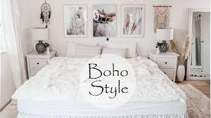 diy boho umgestaltung im schlafzimmer i diy boho style