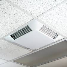 Drop Ceiling Vent Deflector by Air Diffusers Commercial Air Diffuser Air Filtration Comfort