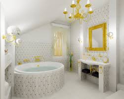 Bathroom Sets Collections Target by Decorating Around Harvest Gold Bathroom Bathrooms Wall Decor Ideas