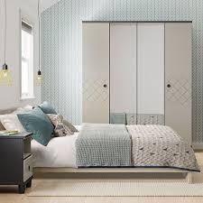 Bedroom Furniture Beds Wardrobes & Bedside Cabinets