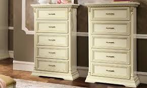 details zu hoch kommode schlafzimmer highboard antik weiß gold verzierung klassische möbel