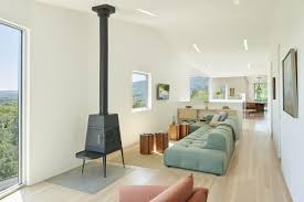 100 Ulnes Mork Designs Corten House In Sonoma Valley California Wallpaper