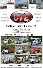 AUGUST 12 Custom Truck Equipment Announces Supply Agreement With Richmond One Source Fueling Lbook Pages 1 12 North American Trailer Sioux Jc Madigan Reading Body Service Bodies That Work Hard Buys 75 National Crane Boom Trucks At Rail Brown Industries Sales Carco And Rice Minnesota Custom Truck One Source Fliphtml5 Goodman Tractor Amelia Virginia Family Owned Operated Ag Seller May 5 2017 Sawco Accsories Lubbock Texas
